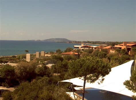 costa web live costa navarino the romanos a luxury