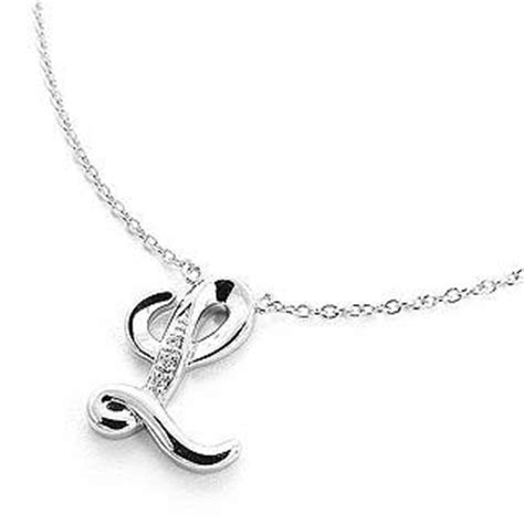 L Necklace pikapika l necklace yesstyle