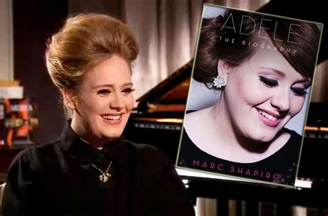 adele biography husband unofficial biography set to expose adele s life sean
