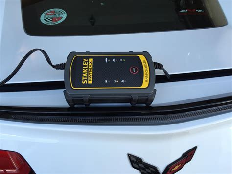 corvette battery charger and the oscar for best c7 battery charger maintainer