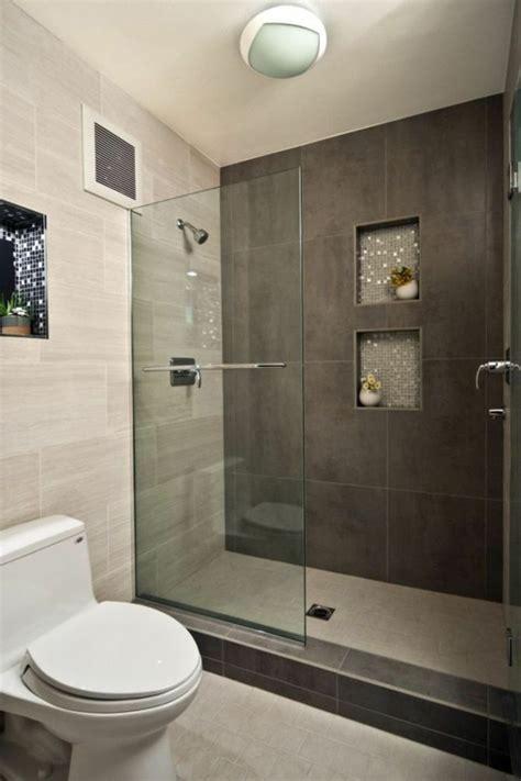 Kleines Bad Mit Dusche Und Waschbecken by Begehbare Dusche Kleines Bad Einrichten Badezimmer