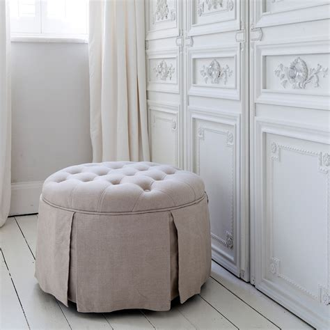 bedroom pouffe foot ends ottomans blanket boxes french bedroom company