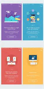 how to design app 25 best ideas about mobile app design on pinterest app
