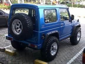 Suzuki Katana Modifikasi Bengkel Modifikasi Katana Damar Autobody