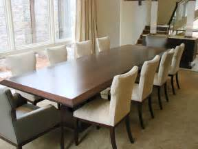 zinc top dining table rectangular gallery