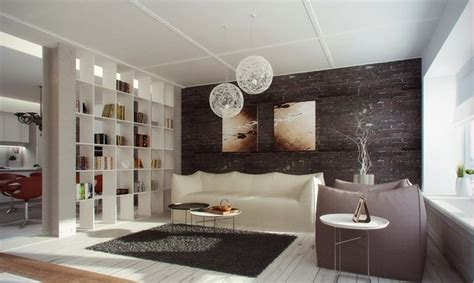 living room dividers ideas 5 amazing living room ideas with room dividers