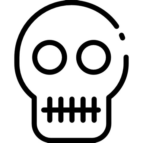 Dead Outline Png by Dead Chicken Animal Bird Outline Food Bones Icon