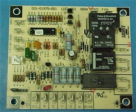 heat defrost board wiring diagram trane heat