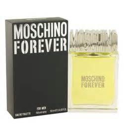 Parfum Original Moschino Forever moschino forever cologne by moschino eau de toilette spray 3 4 oz for