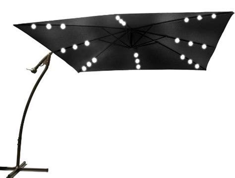 strong solar lights worth buying strong camel 8 x8 cantilever umbrella solar