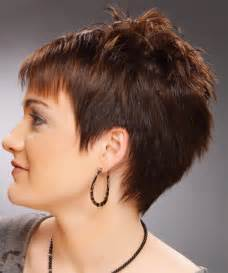 hairstyles with height at crown pixie cuts hairstyles with fullness and height at the
