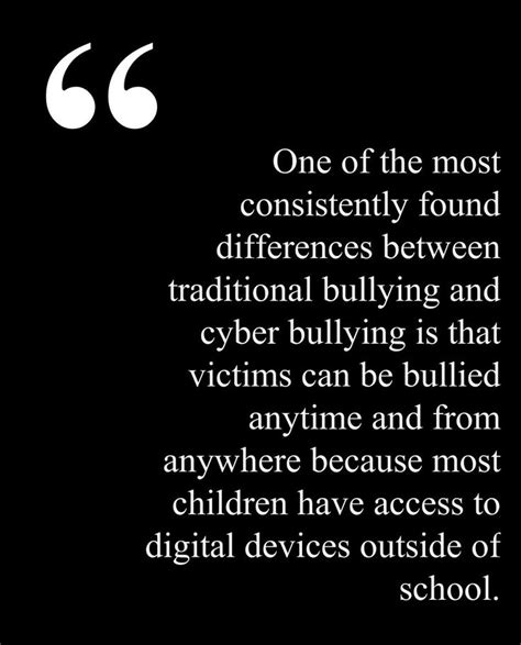 thesis statement on social media bullying thesis statement cyberbullying is not like traditional