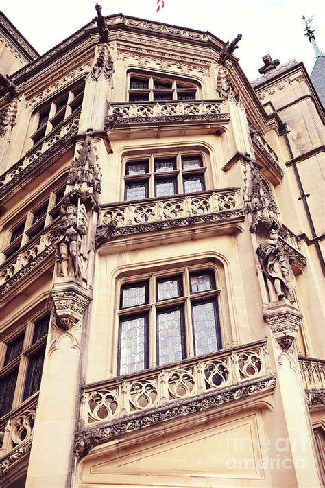 italian architecture photograph biltmore mansion estate windows biltmore mansion gothic