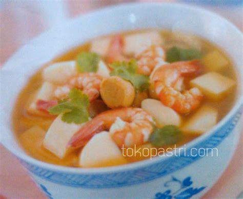 youtube membuat tom yam resep cara membuat thom yam tofu tokopastri com