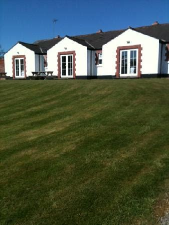 Galgorm Hotel Cottages by Cottages Foto Di Galgorm Resort Spa Ballymena