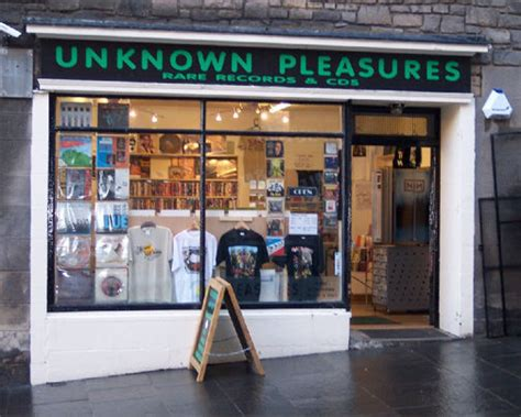Edinburgh Records Vinyl Record And Cd Shops In Edinburgh And Manchester Vinylnet