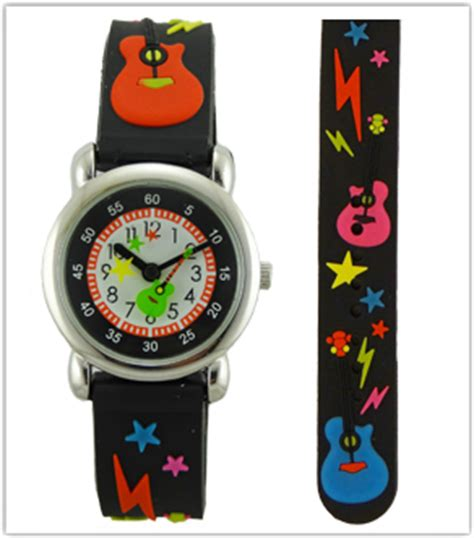 montre gar on 7 ans