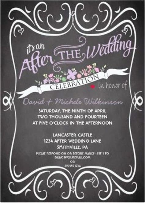 destination wedding save the date language 9 best post reception invitations images on