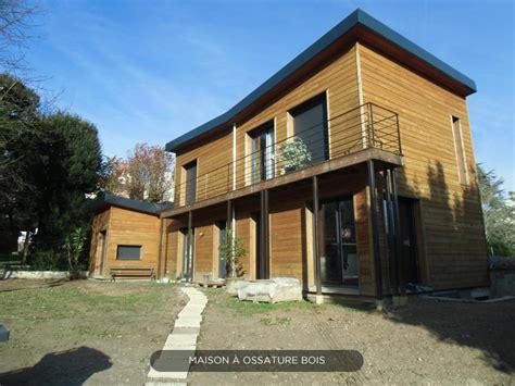 Maison Bois Ile De 2876 maison bois ile de constructeur maison bois ile de