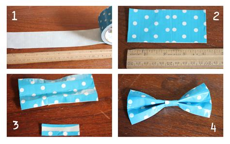 printable instructions how to make a duct tape wallet duct tape bows and ties repeat crafter me