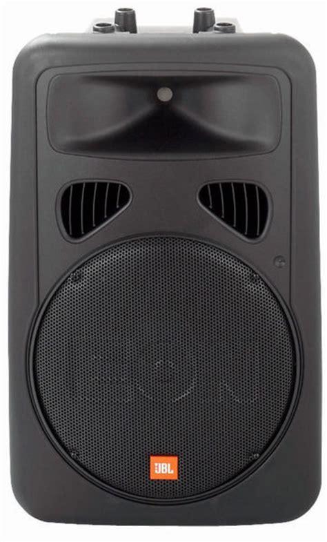 Speaker Jbl Eon 15 jbl eon 15 g2 image 26638 audiofanzine