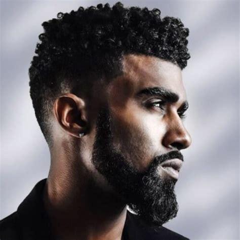 curly mohawk beard 55 edgy or sleek mohawk hairstyles for men men