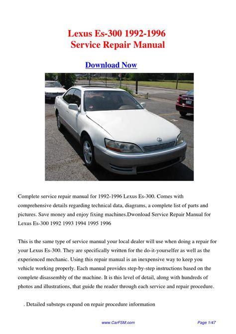 auto repair manual online 1993 lexus sc instrument cluster 1992 lexus sc service manual 2002 lexus sc engine repair manual service manual 2003