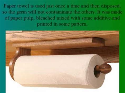 How To Make A Paper Towel Holder Out Of Wood - paper towel holder cabinet mp4