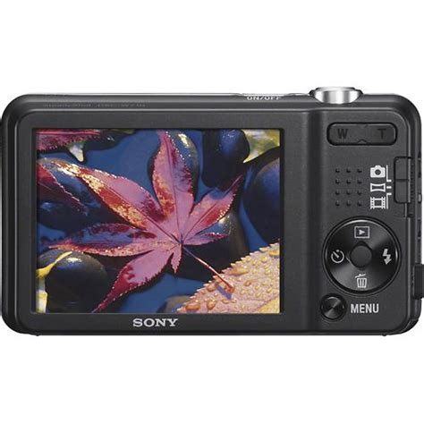 Kamera Sony W710 Dsc W710 Images