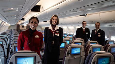tripulante cabina de pasajeros principales funciones de los tripulantes de cabina