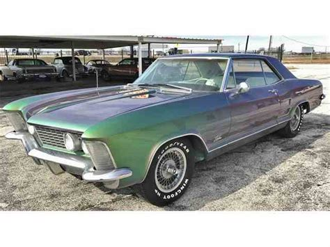 buick riviera 1960 1960 to 1973 buick riviera for sale on classiccars