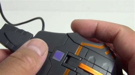 Jet G6 Optical Mouse Transformer by Transformers Device Label Dinosaurer Dino Mode Optical