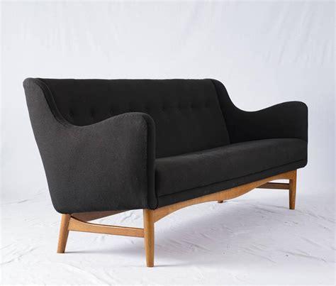 fun loveseats fun juhl sofa for sale at 1stdibs
