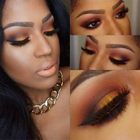 how to apply blush to african american girls eye makeup how to apply eyeshadow for brown eyes african american