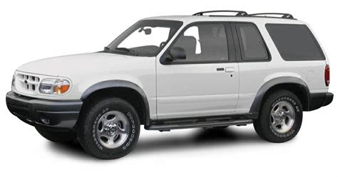 how does cars work 2005 ford explorer engine control 2000 ford explorer information