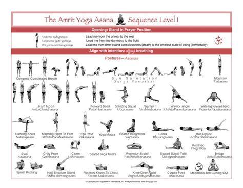 printable yoga instructions yoga positions chart printable www pixshark com images