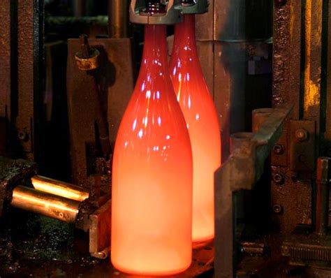 how to make glass seattle wine producer to make bottles from recycled glass