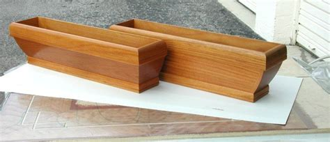 window sill boxes flower box for narrow window sill by john8059