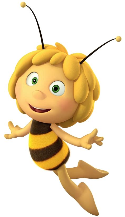 abeja maya imagenes gifs y fondos galilea abeja maya