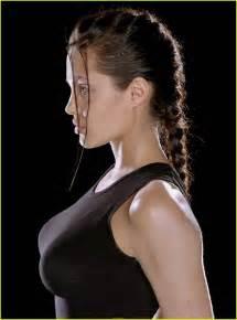 Taft In Bathtub Full Sized Photo Of Angelina Jolie Tomb Raider Costume11