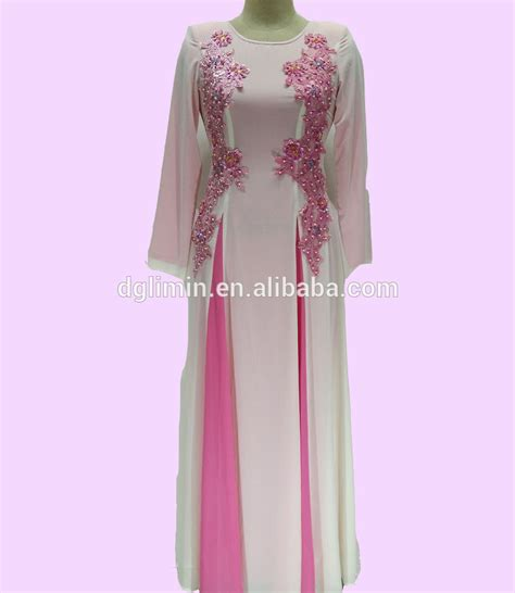 Wipi Longdress baju dress baju dress muslim baju dress