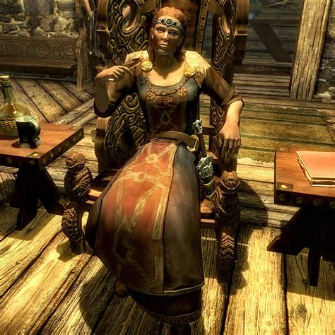 Jar L by The Jarl S Of Skyrim Elder Scrolls V Skyrim Image