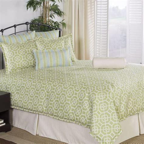tileworks cilantro bedding set bedding sets bedding and