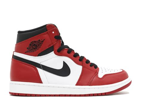 retro le air 1 retro high og quot chicago quot air 555088