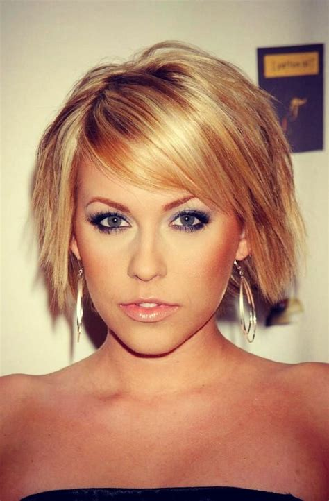Chin Length Hairstyles On Pinterest | chin length bob1 jpg hair pinterest chin length