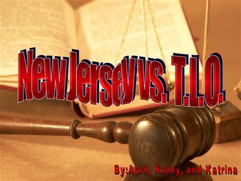 Tlo Search New Jersey Vs Tlo