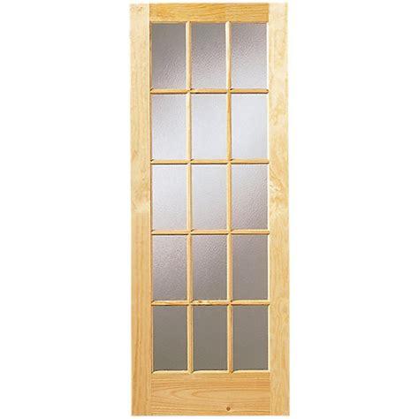 Interior Glazed Doors Wickes Whitby Glazed Door Pine 15 Lite 1981x762mm Wickes Co Uk