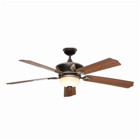 old world ceiling fans home decorators collection wineberg 60 in old world gold