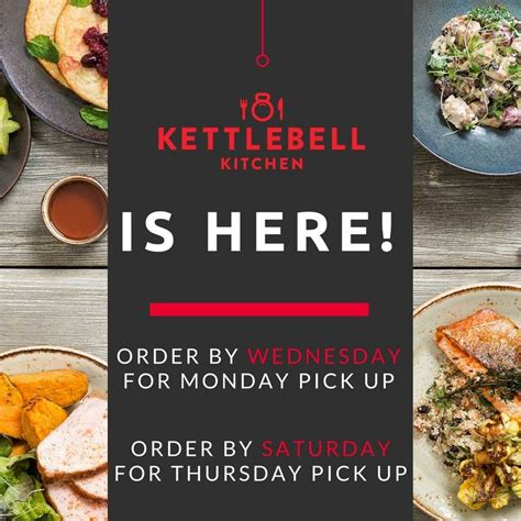 Kettlebell Kitchen Coupon Code by And Kettlebell Kitchen Are Live