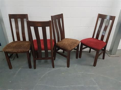 used oak table and chairs for sale secondhand chairs and tables the best place to buy or